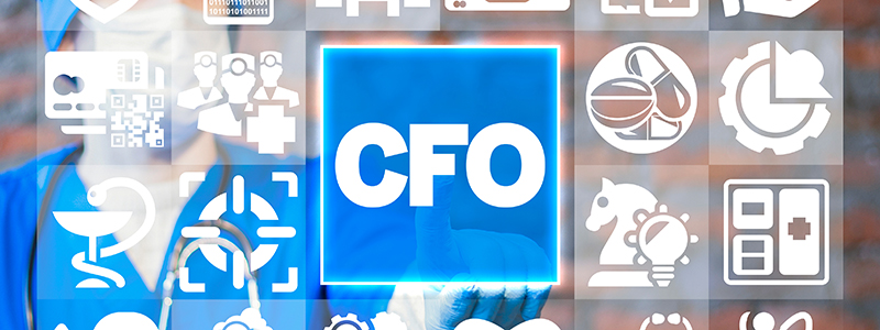 chief financial officer (cfo) concept