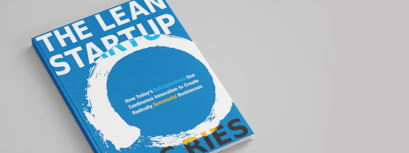 The Lean Startup and what can help Australian startups