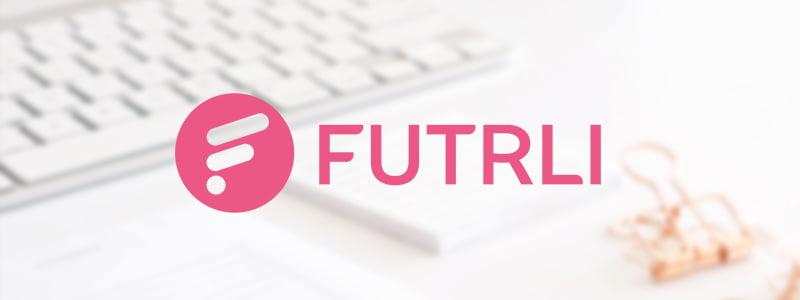 Futrli logo image