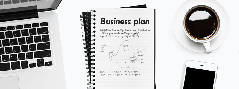 Image for why you need a business plan