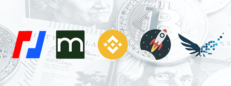 Crypto Exchanges Review 2019