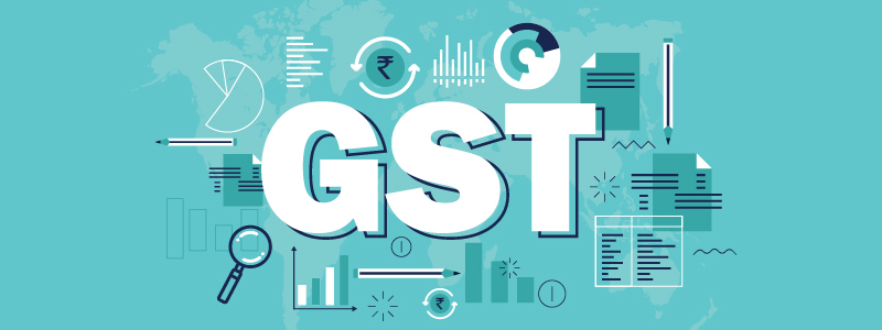 what is GST image