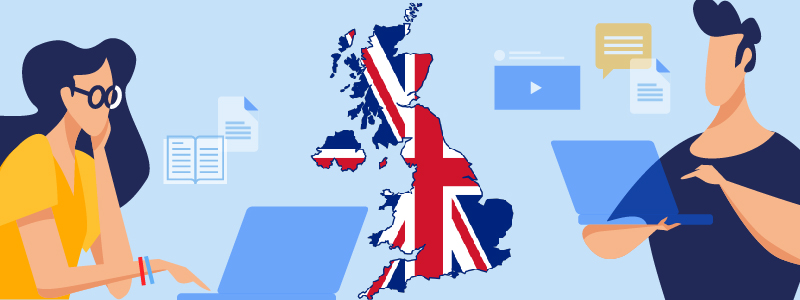 10 Points to Consider when Setting up in the UK