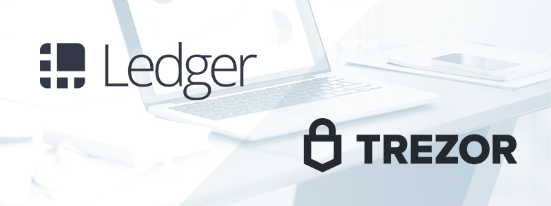 Best Crypto Hardware Wallet: Ledger or Trezor?