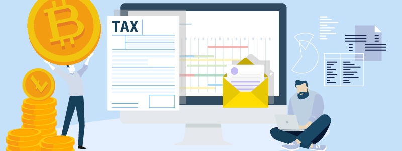 5 most common mistakes for DIY Crypto Tax