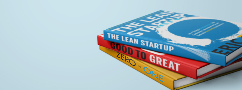 8 Books Every Startup Founder should read 2