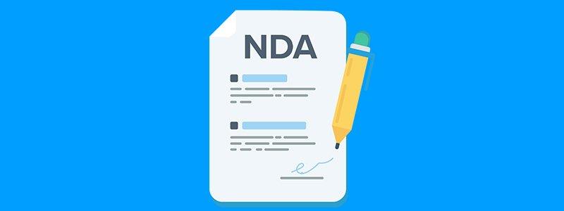 NDA's - Do you need one