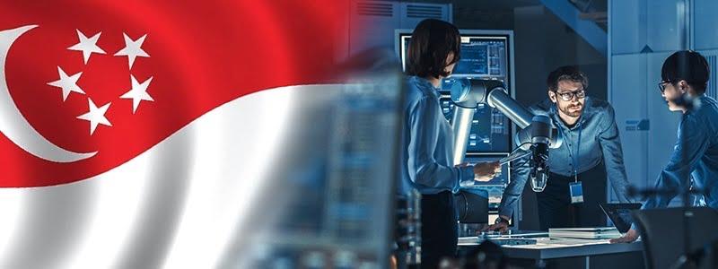 Australian R&D Benefits for Singaporean Businesses