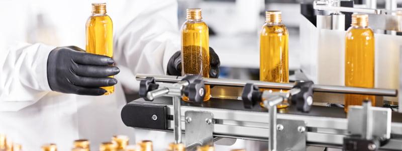 Modern Manufacturing Initiative