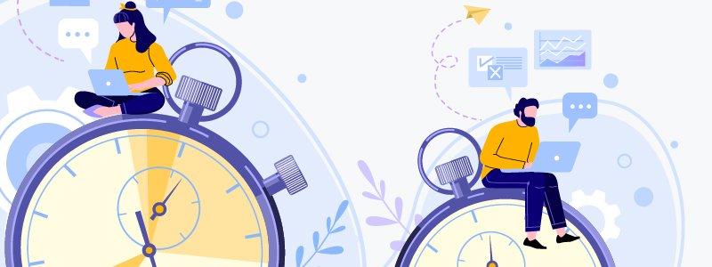 R&D Timekeeping