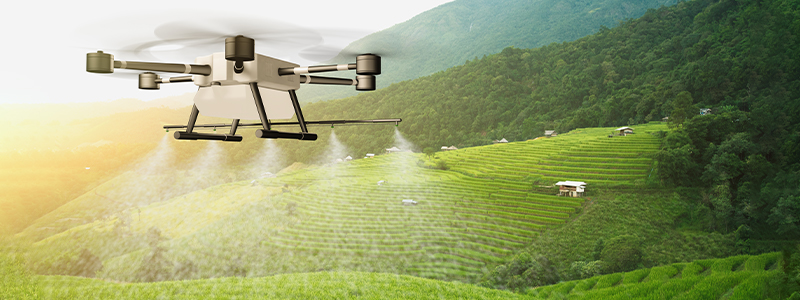 R&D Tax Incentive for AgTech