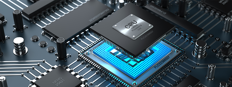 IT Hardware Research and Development