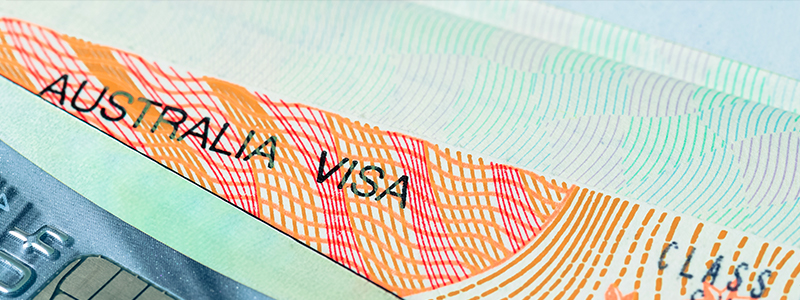 Types of Visa available to startup founders in Australia
